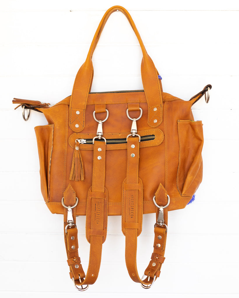 Renegade Convertible Bag Medium - 01049