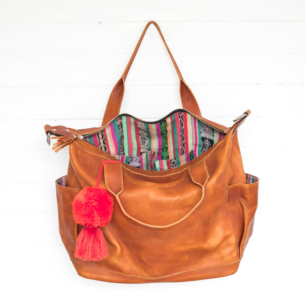 Renegade Convertible Large Bag