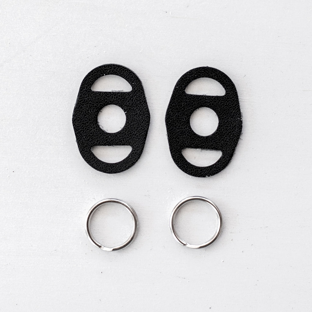 Anti-Scratch Connection Rings