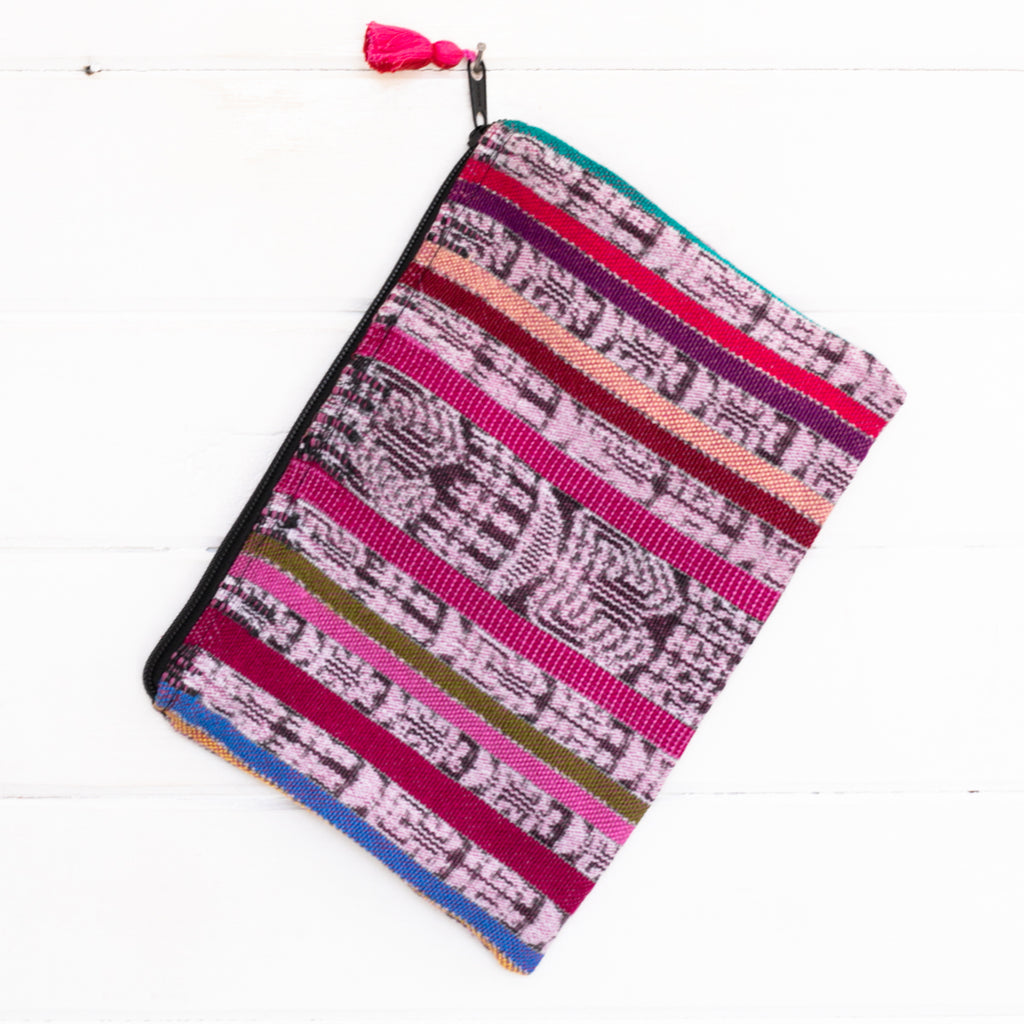 Zero Waste Luna Travel Pouch - 027