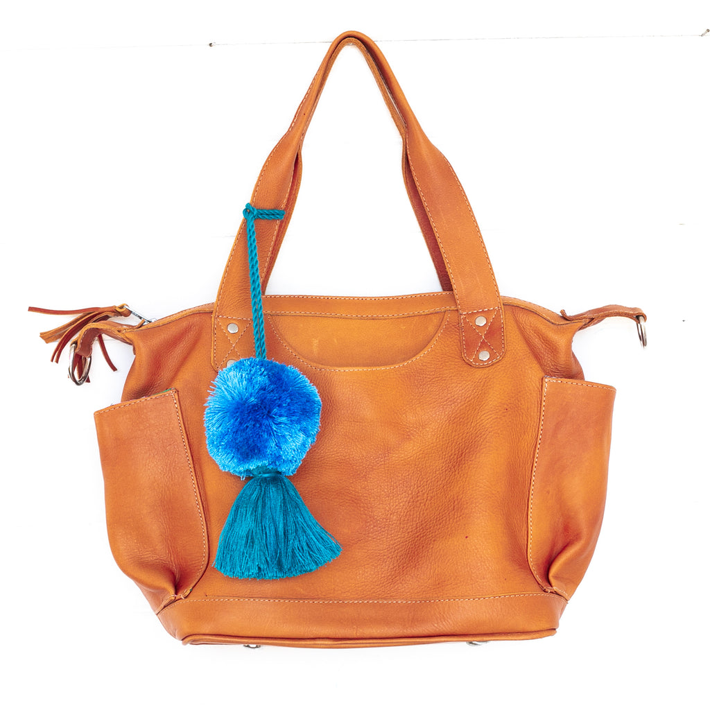 Hiptipico Leather Convertible Bag, Hiptipico CDB, Leather Bag Guatemala, Free People Leather Bag, Tan Leather bags