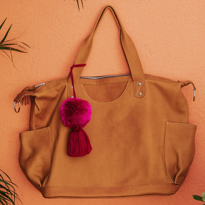 Hiptipico Bags, Hiptipico Leather Convertible Bag, Hiptipico CDB, Textile Bags, Handmade Convertible bags, Free People Leather Bags, Tan Leather Bag