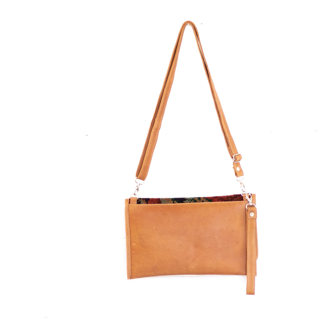 Harmony Convertible Clutch - 2012