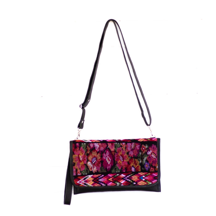 Harmony Convertible Clutch - 2014