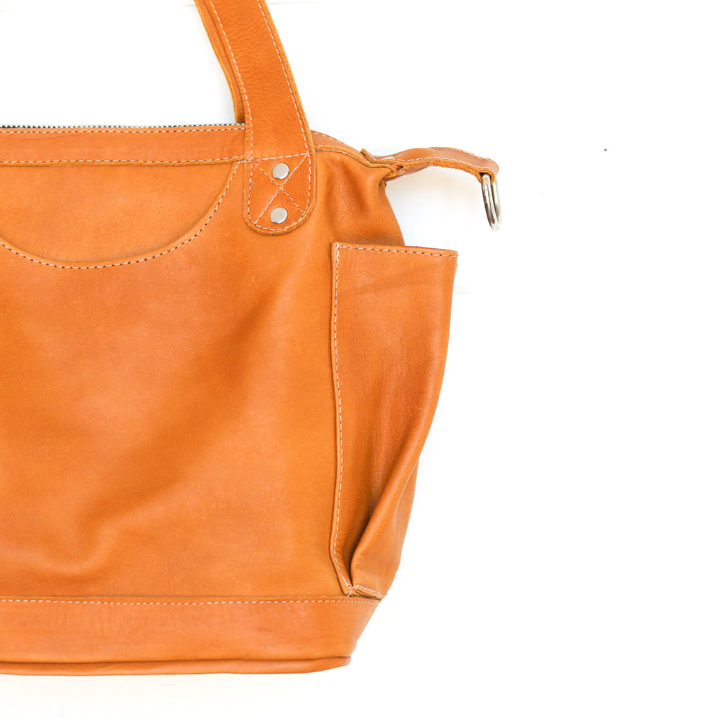 Harmony Convertible Mini Bag