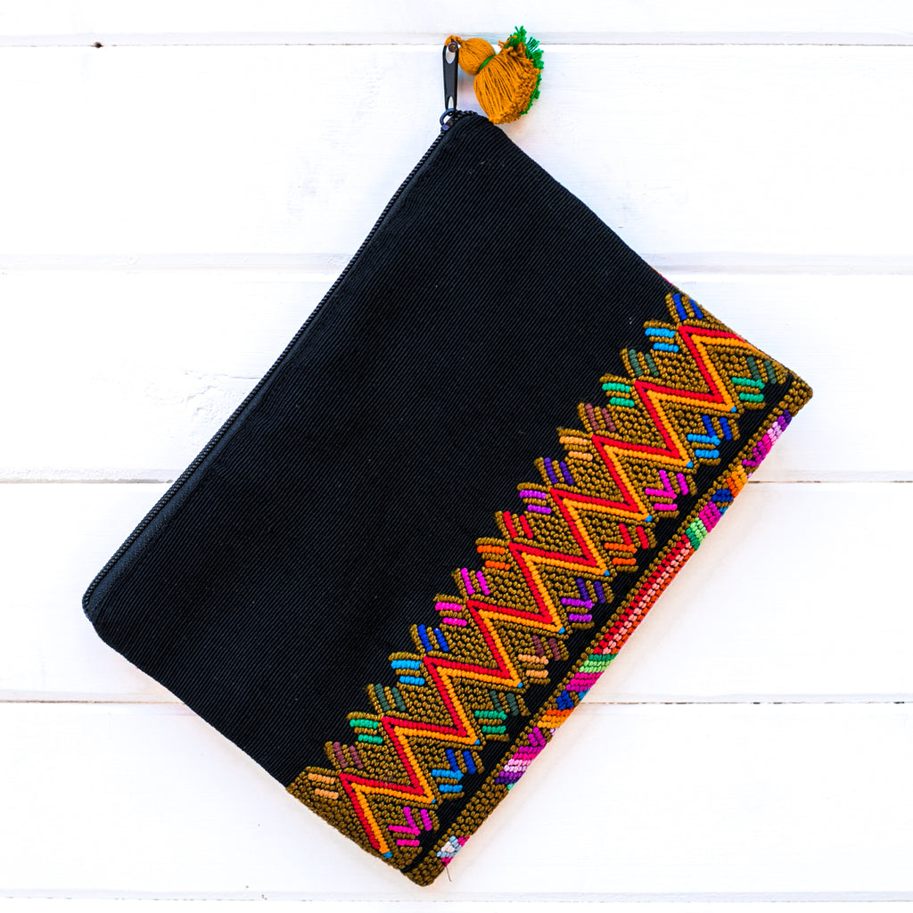 Zero Waste Luna Travel Pouch 004