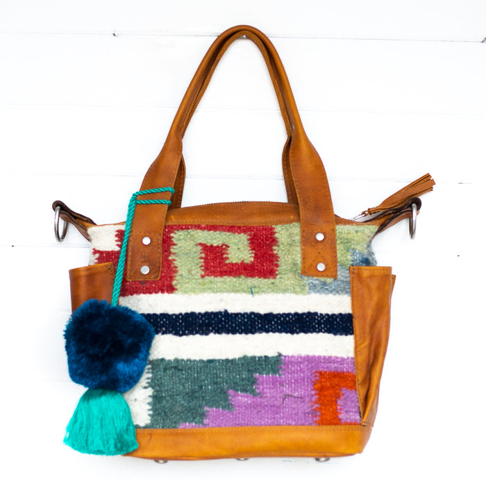 Hiptipico Mini Bag, Hiptipico Convertible Mini Bag,  Hiptipico Huipil Bag, Hiptipico Guatemala Bag, Free People Handbag, Nena and Co CDB, CDB Guatemala, Free People Textile Bag, Huipil Bag