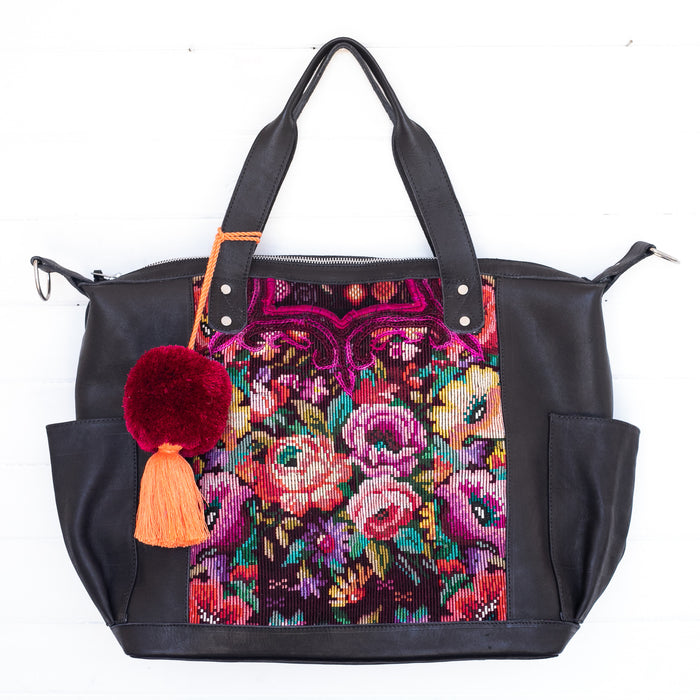 Harmony Convertible Bag Large - 02200