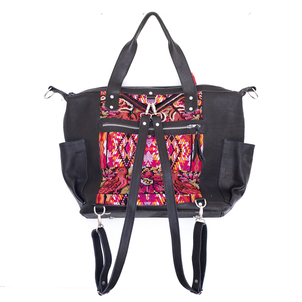 Harmony Convertible Bag Large - 02202