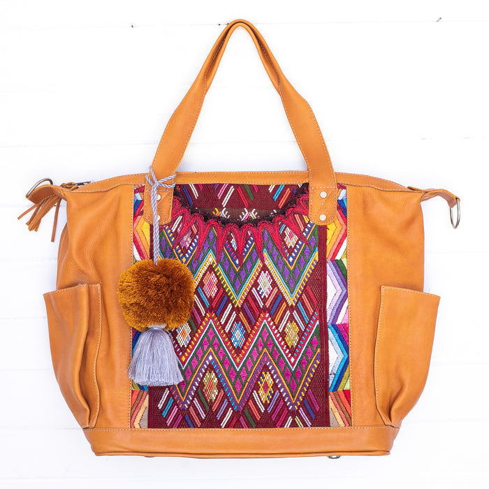 Harmony Convertible Bag Large - 02203