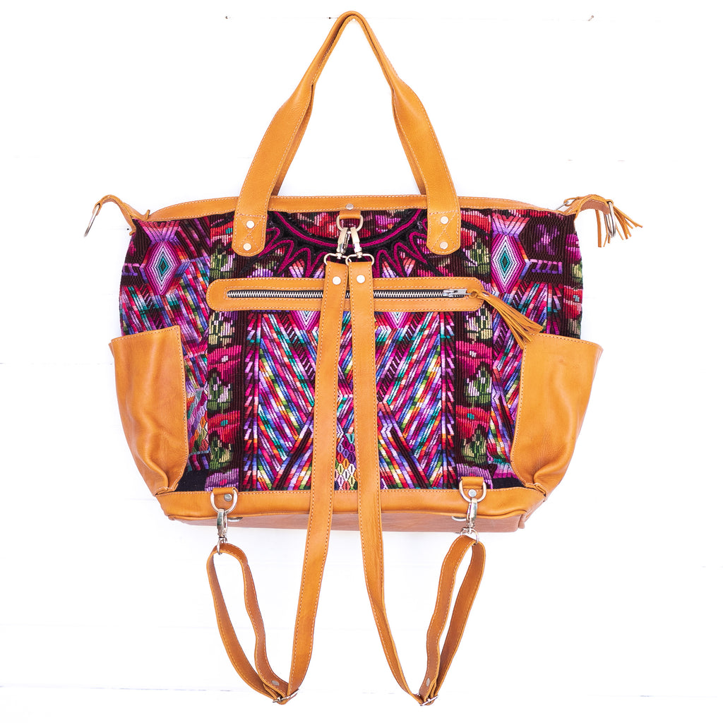 Harmony Convertible Bag Large - 02204