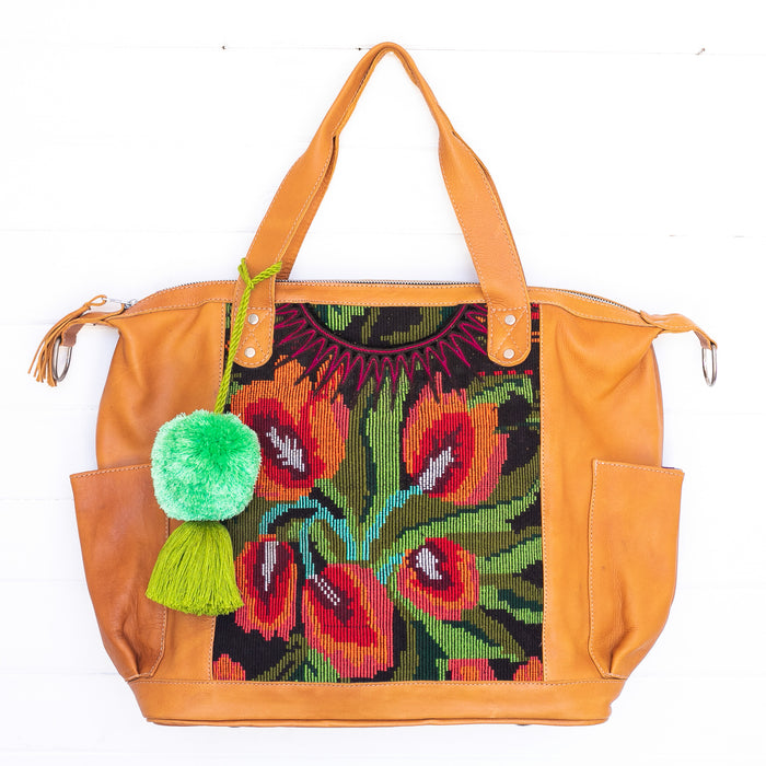 Harmony Convertible Bag Large - 02205