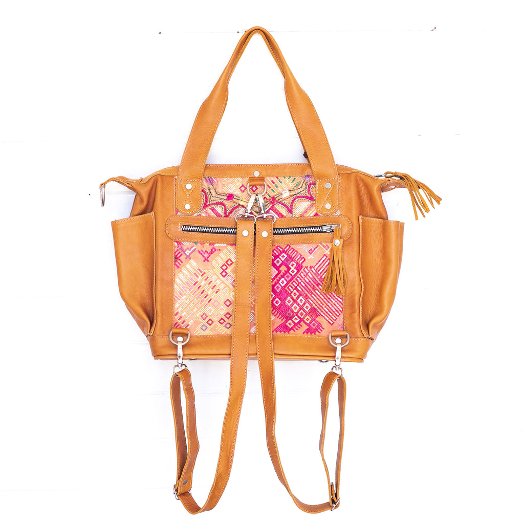 Harmony Convertible Bag Medium - 02210