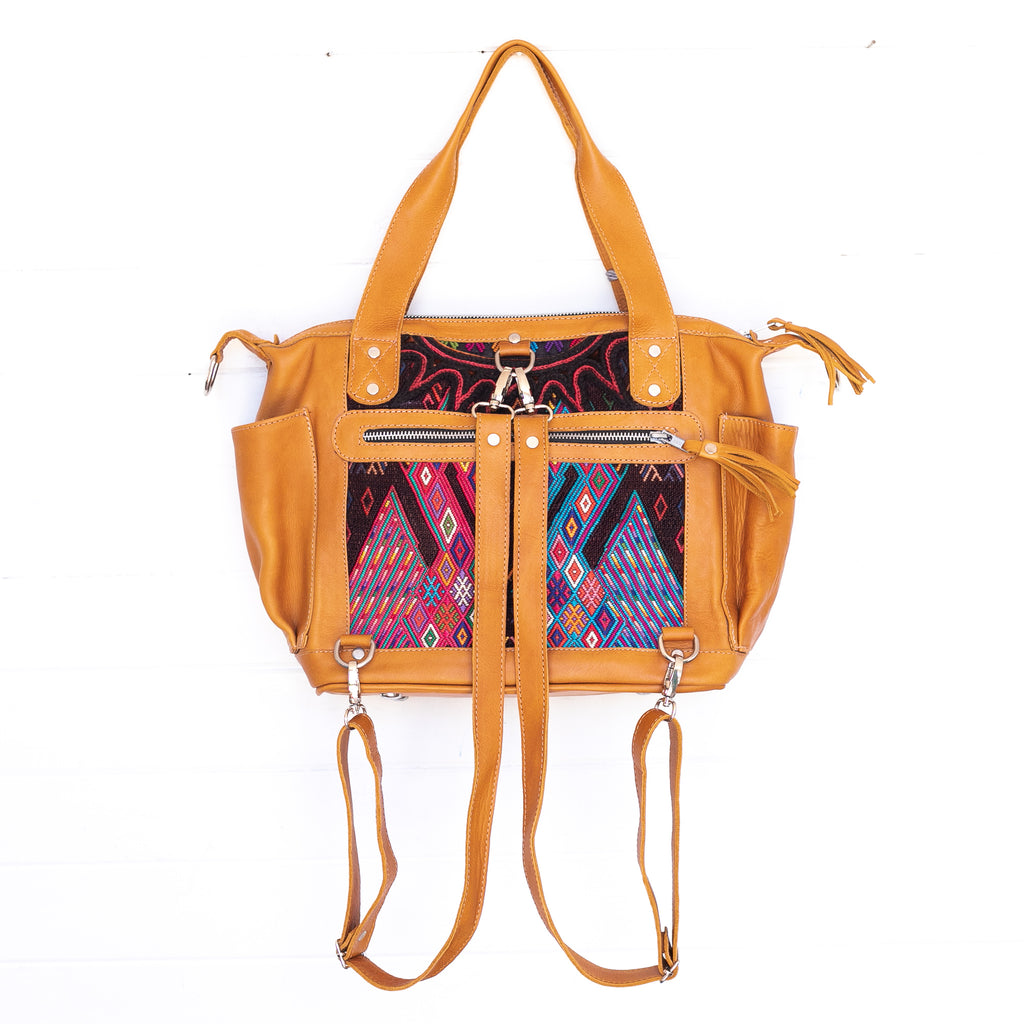 Harmony Convertible Bag Medium - 02214