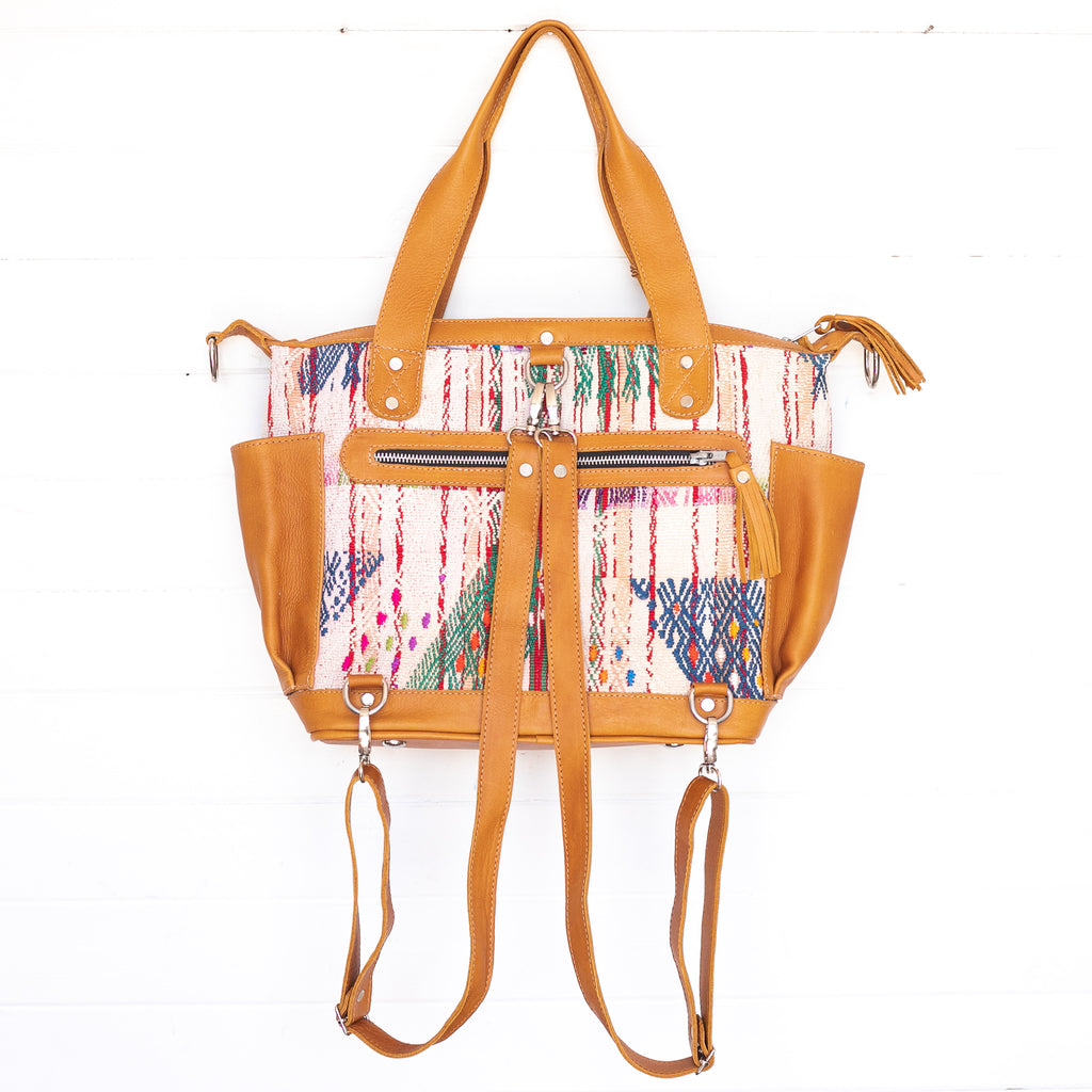 Harmony Convertible Bag Medium - 02220