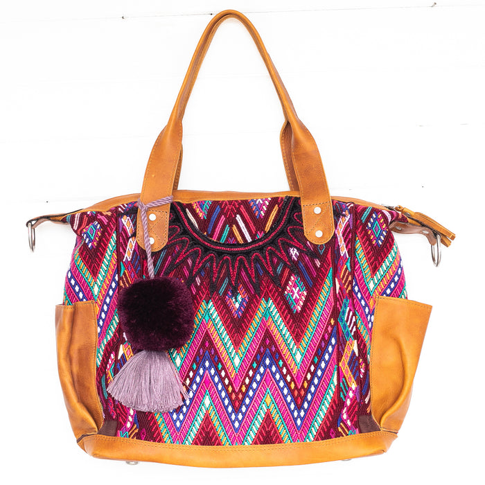 Renegade Convertible Bag Large - 01202