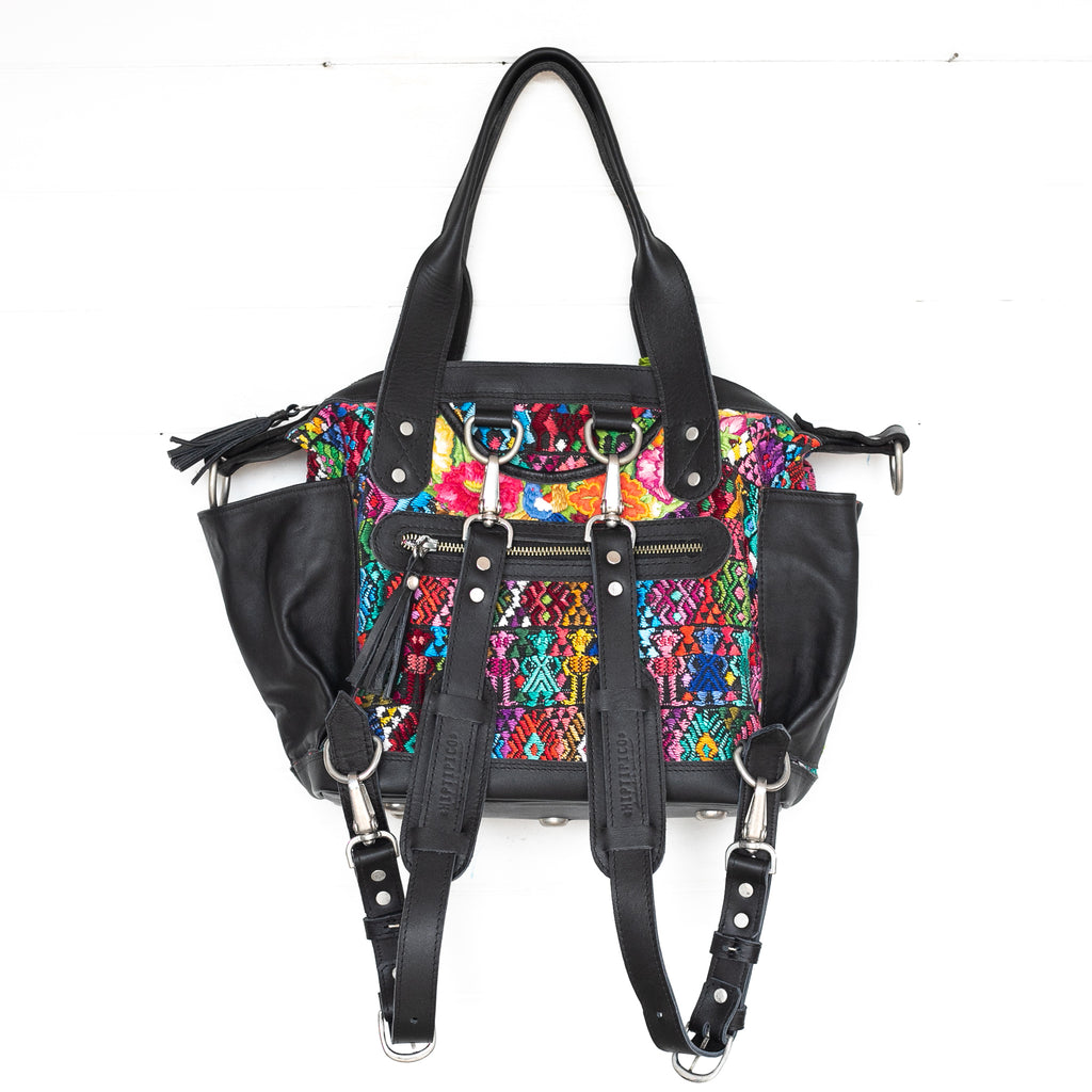 Renegade Convertible Bag Medium - 01210