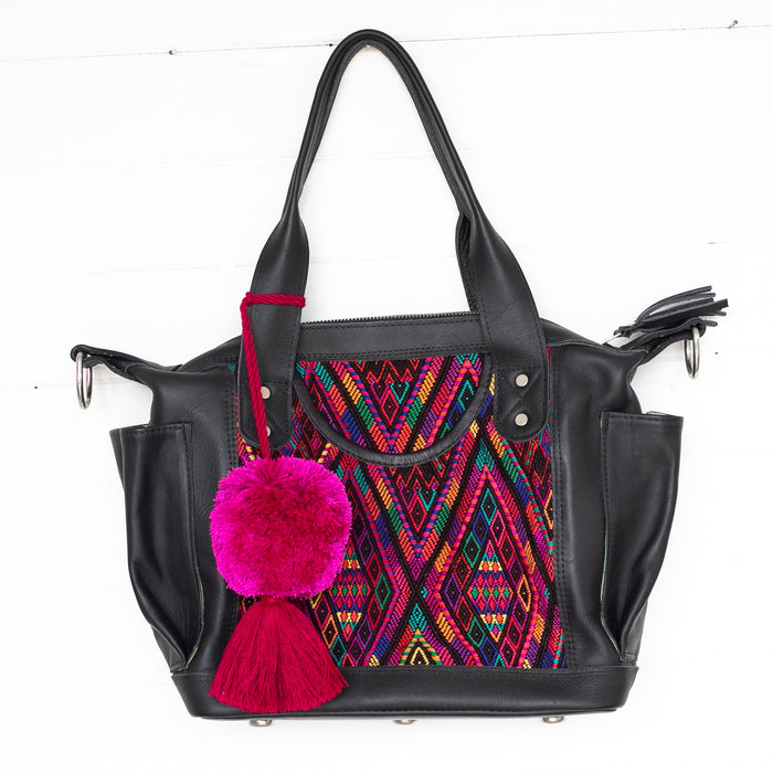 Renegade Convertible Bag Medium - 01211