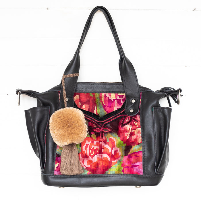 Renegade Convertible Bag Medium - 01212