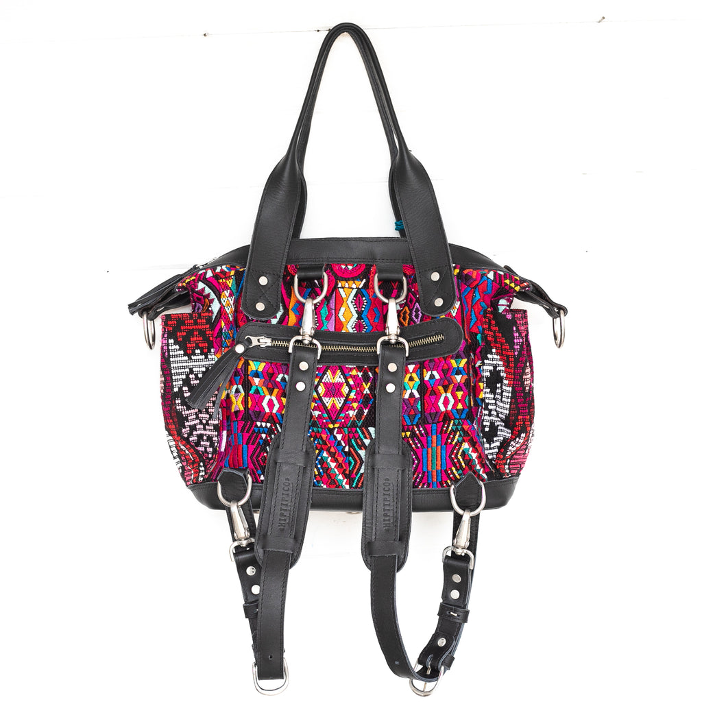 Renegade Convertible Bag Medium - 01213