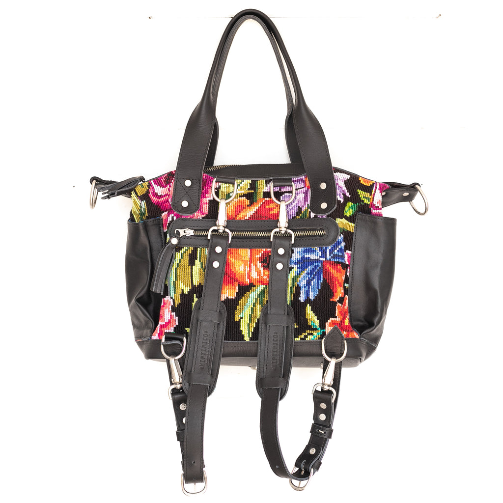 Renegade Convertible Bag Medium - 01214