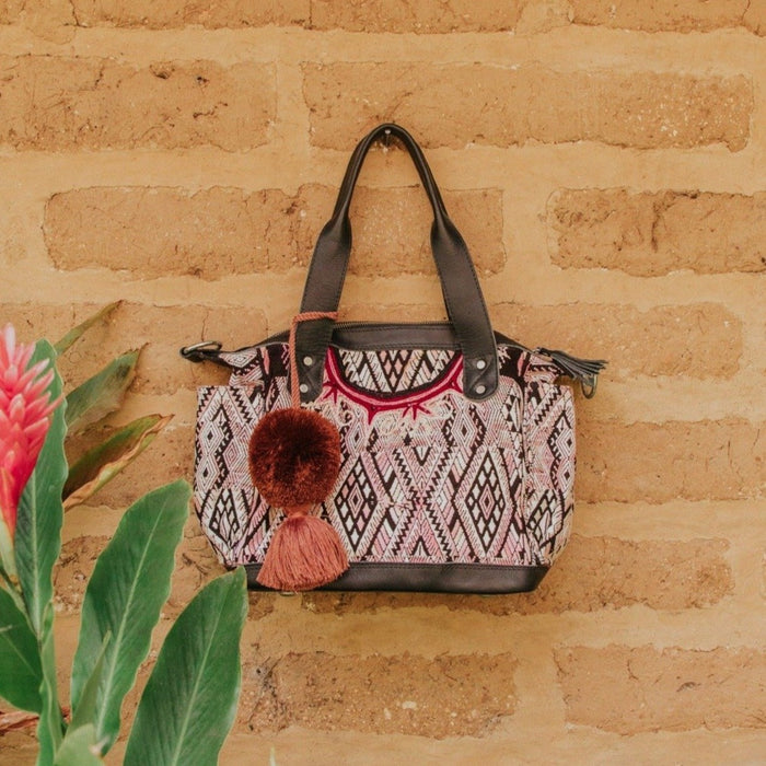 Renegade Convertible Bag Medium - R1170