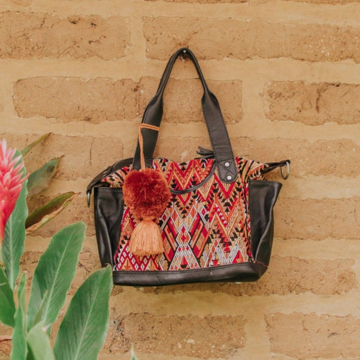 Renegade Convertible Bag Medium - R1178