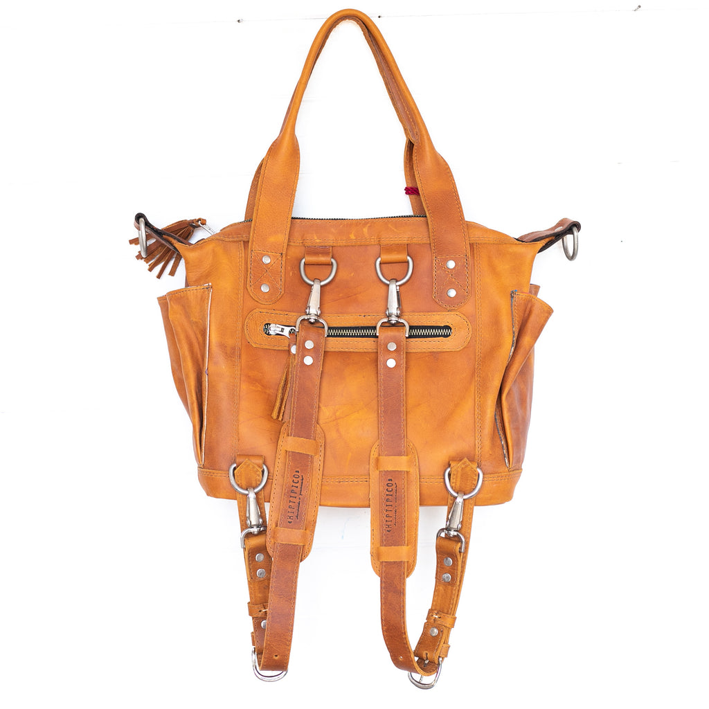 Renegade Convertible Bag Medium - 01352