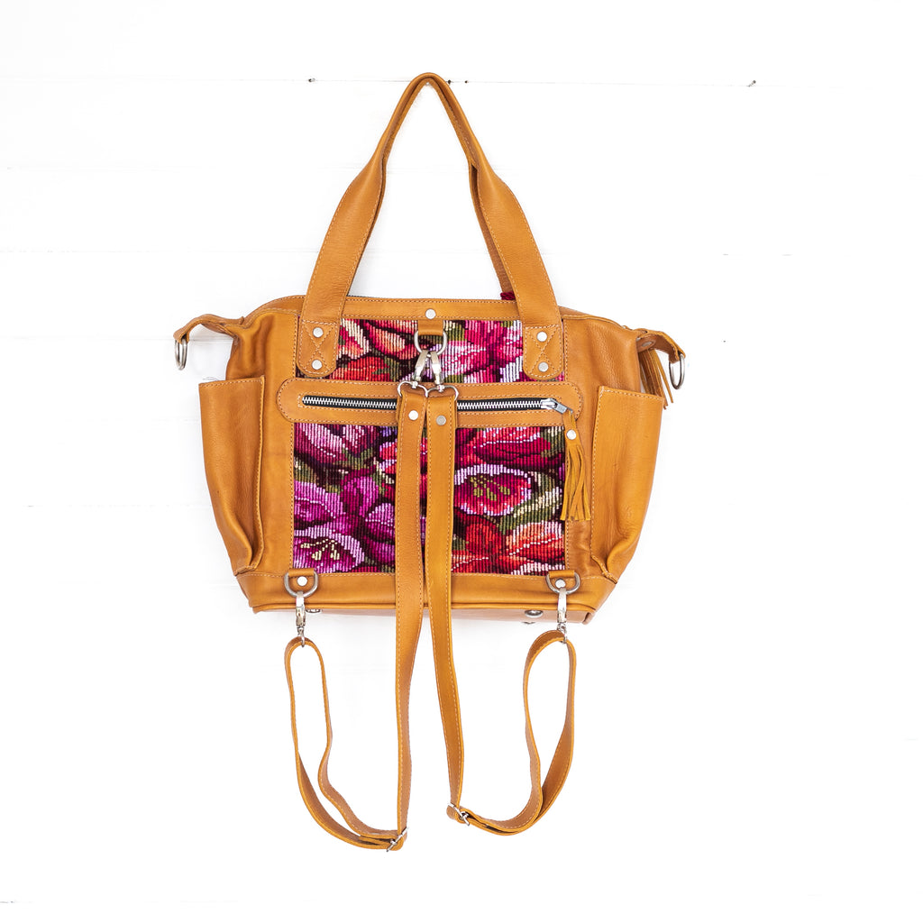 Harmony Convertible Bag Medium - 02342