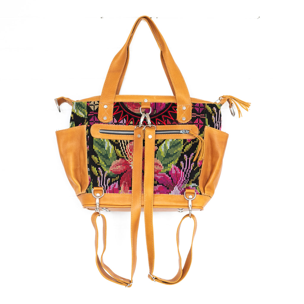 Harmony Convertible Bag Medium - 02344
