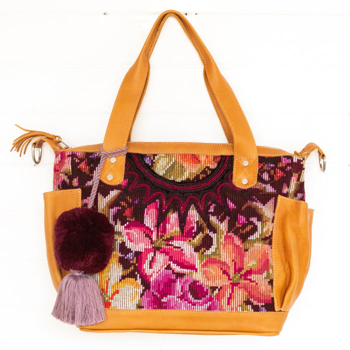 Harmony Convertible Bag Medium - 02348