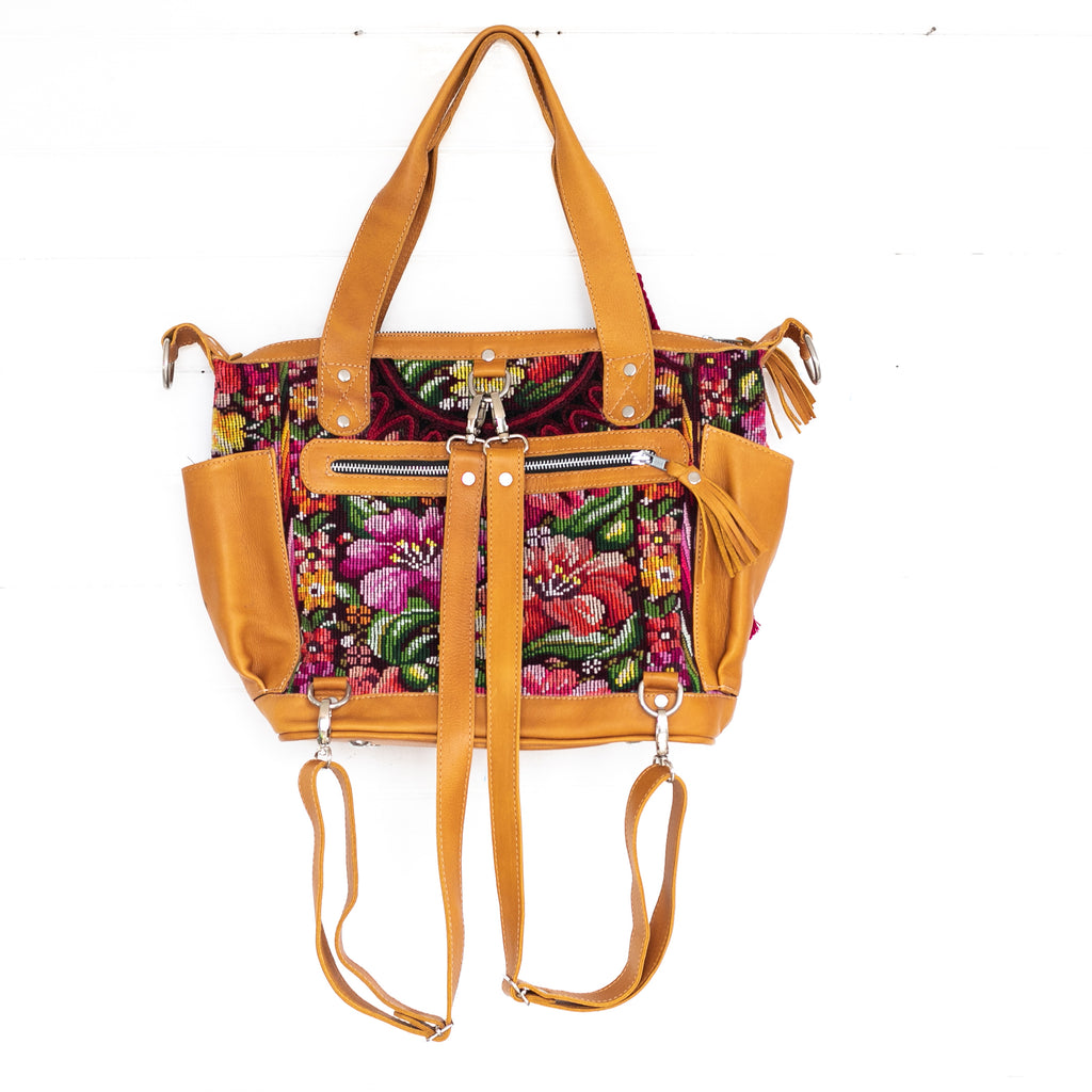 Harmony Convertible Bag Medium - 02349