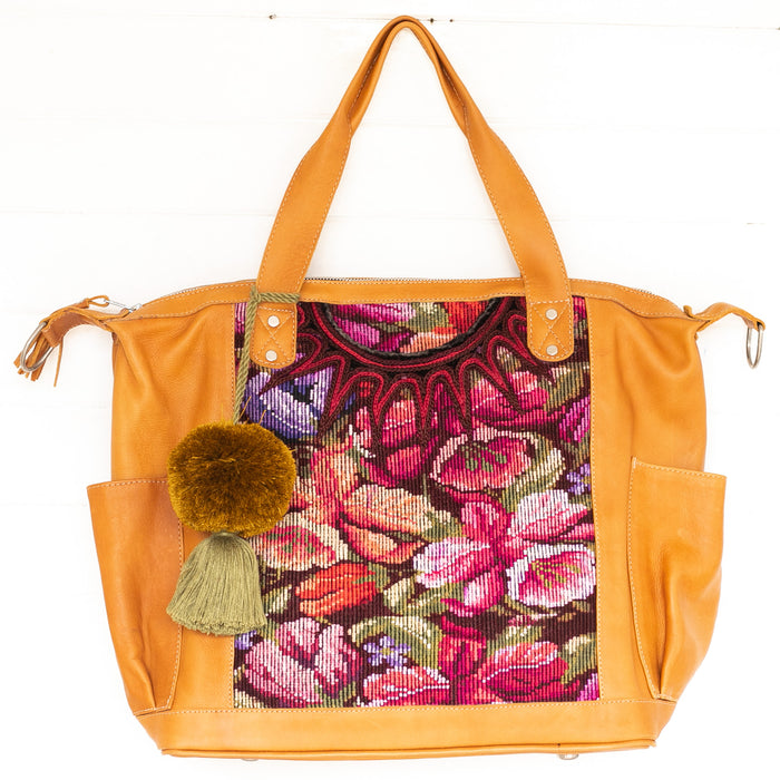 Harmony Convertible Bag Large - 02352