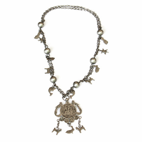 Hiptipico festival jewelry, antique maya jewelry, vintage silver necklace guatemala, maya chachal necklace where to buy, vintage ceremonial maya jewelry, buy maya silver artifacts, vintage festival jewelry, vintage statement necklace, vintage charm necklace