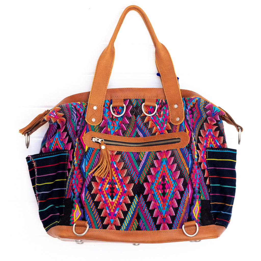 Renegade Convertible Bag Large - R1196