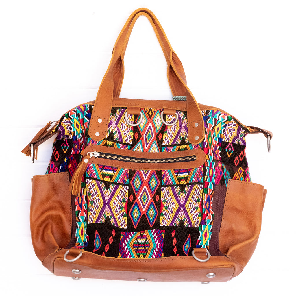 Renegade Convertible Bag Large - R1199