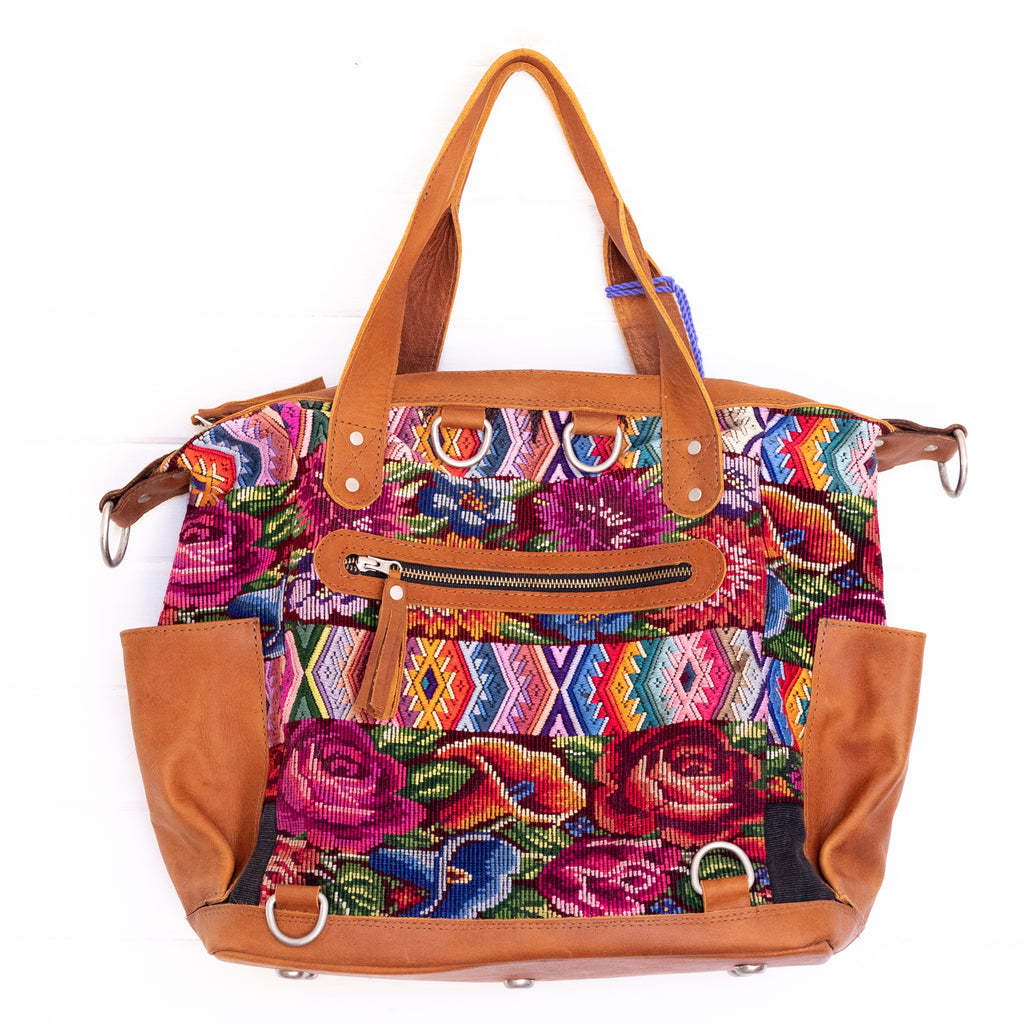 Renegade Convertible Bag Large - R11101