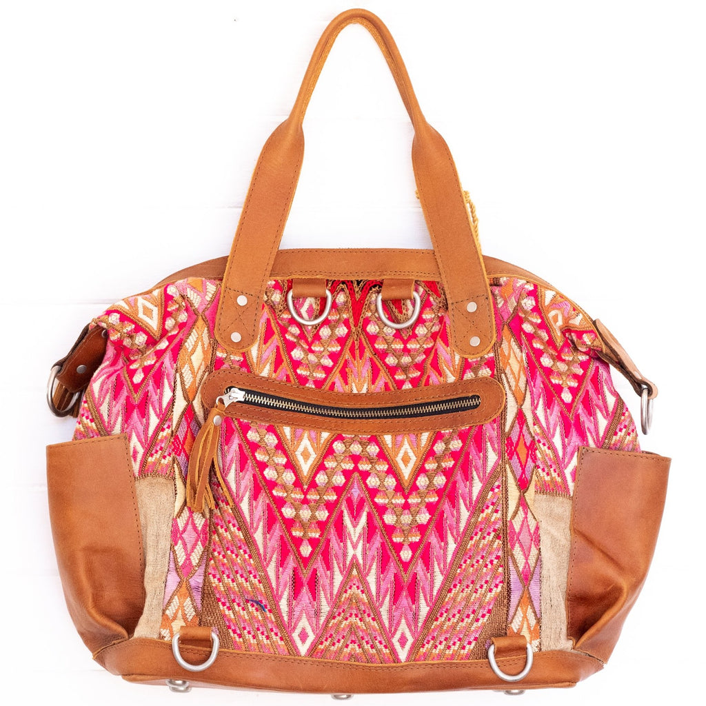 Renegade Convertible Bag Large - R11105