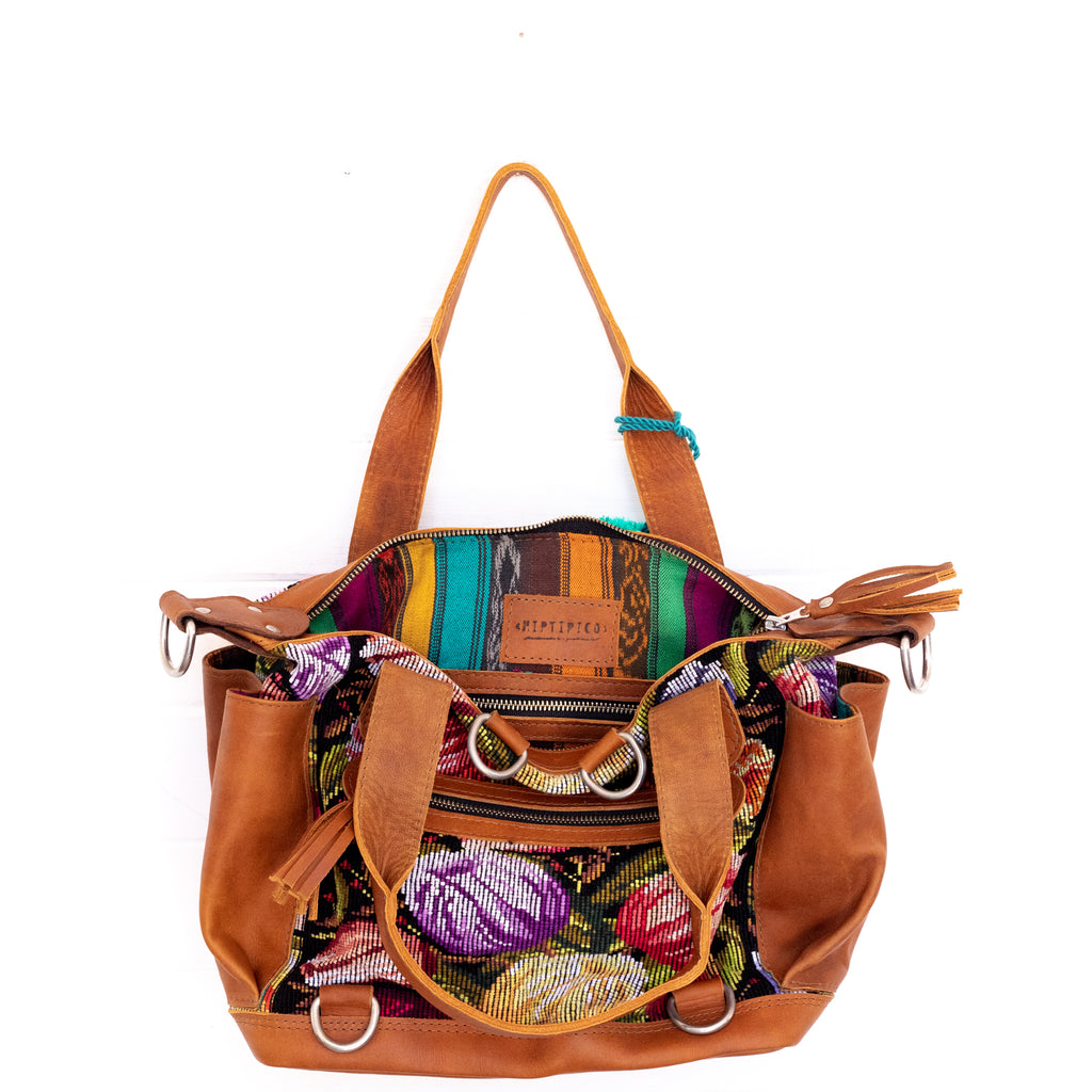 Renegade Convertible Bag Medium - R1144