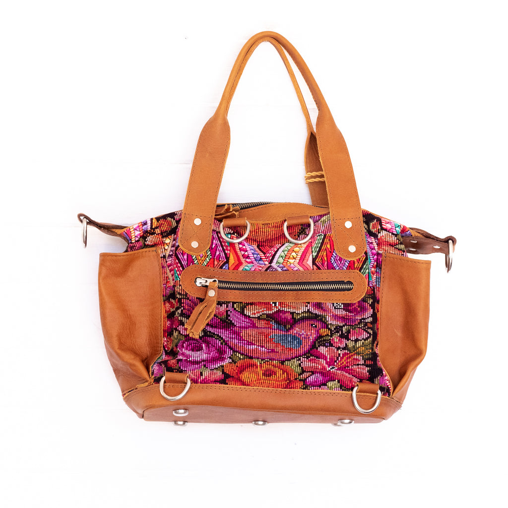 Renegade Convertible Bag Medium - R1130