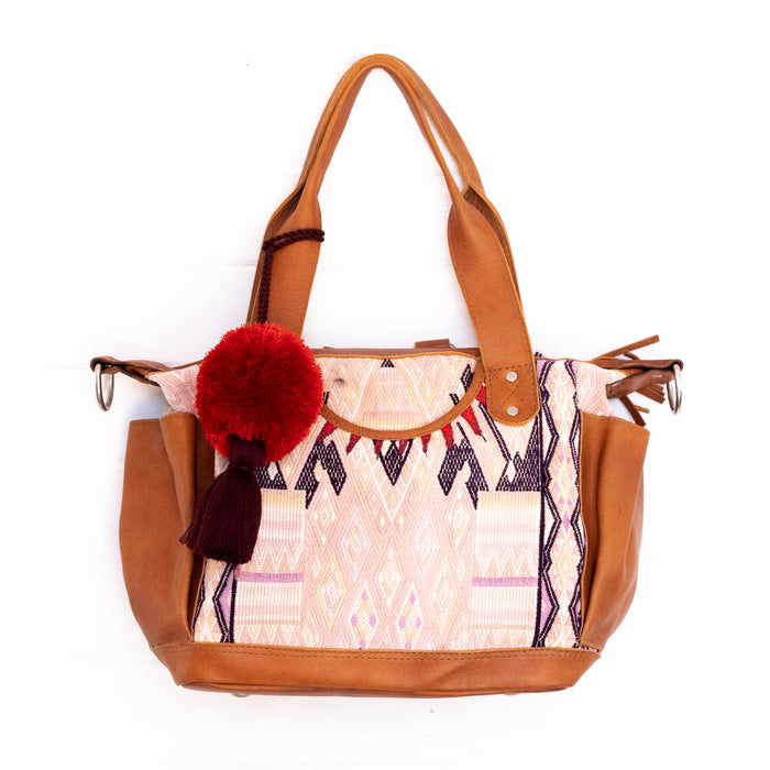 Renegade Convertible Bag Medium - R1141