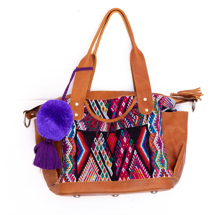 Renegade Convertible Bag Medium - R1142