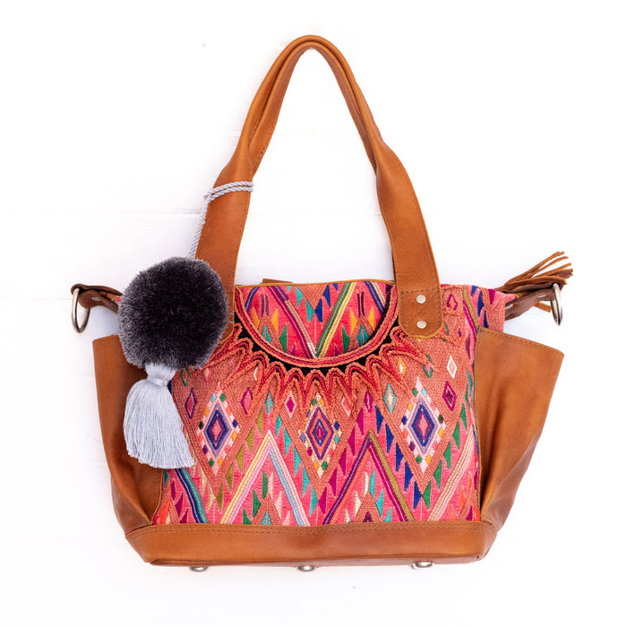 Renegade Convertible Bag Medium - R1143