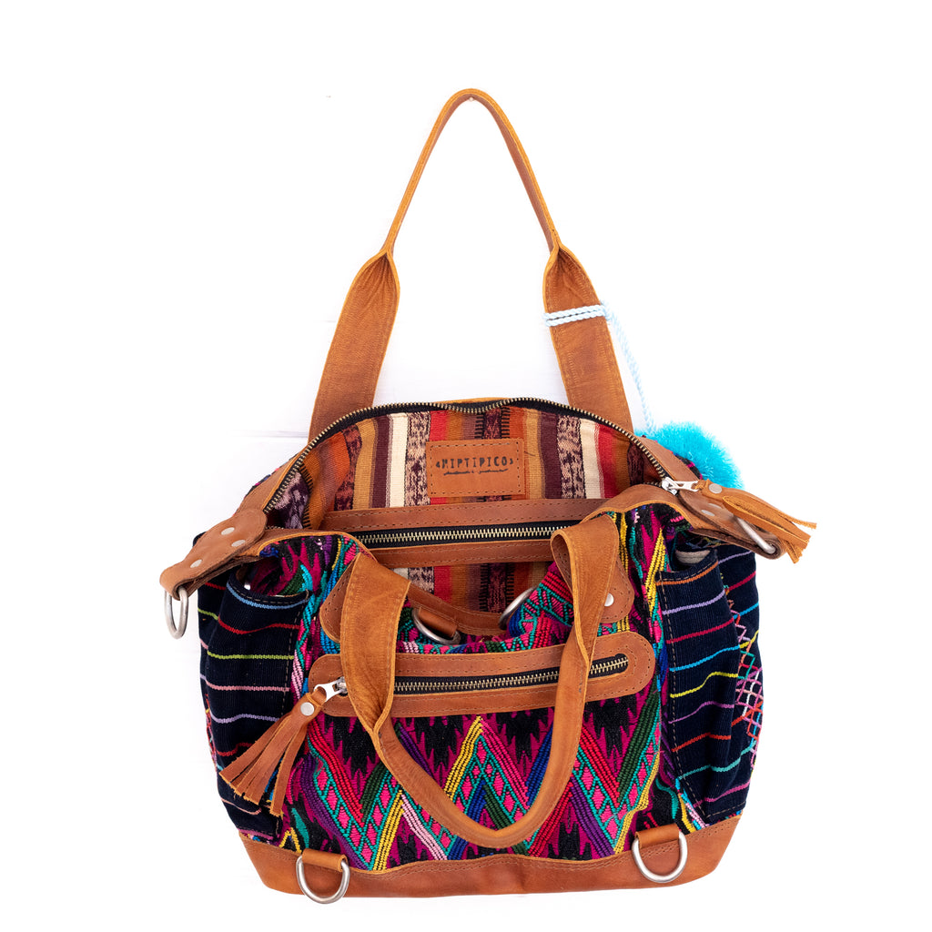 Renegade Convertible Bag Medium - R1148