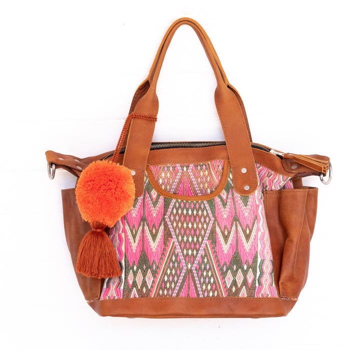 Renegade Convertible Bag Medium - R1149