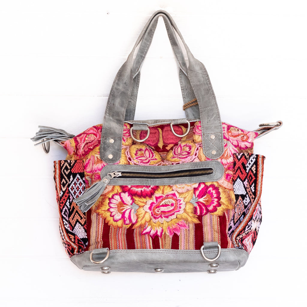 Renegade Convertible Bag Medium - R1168