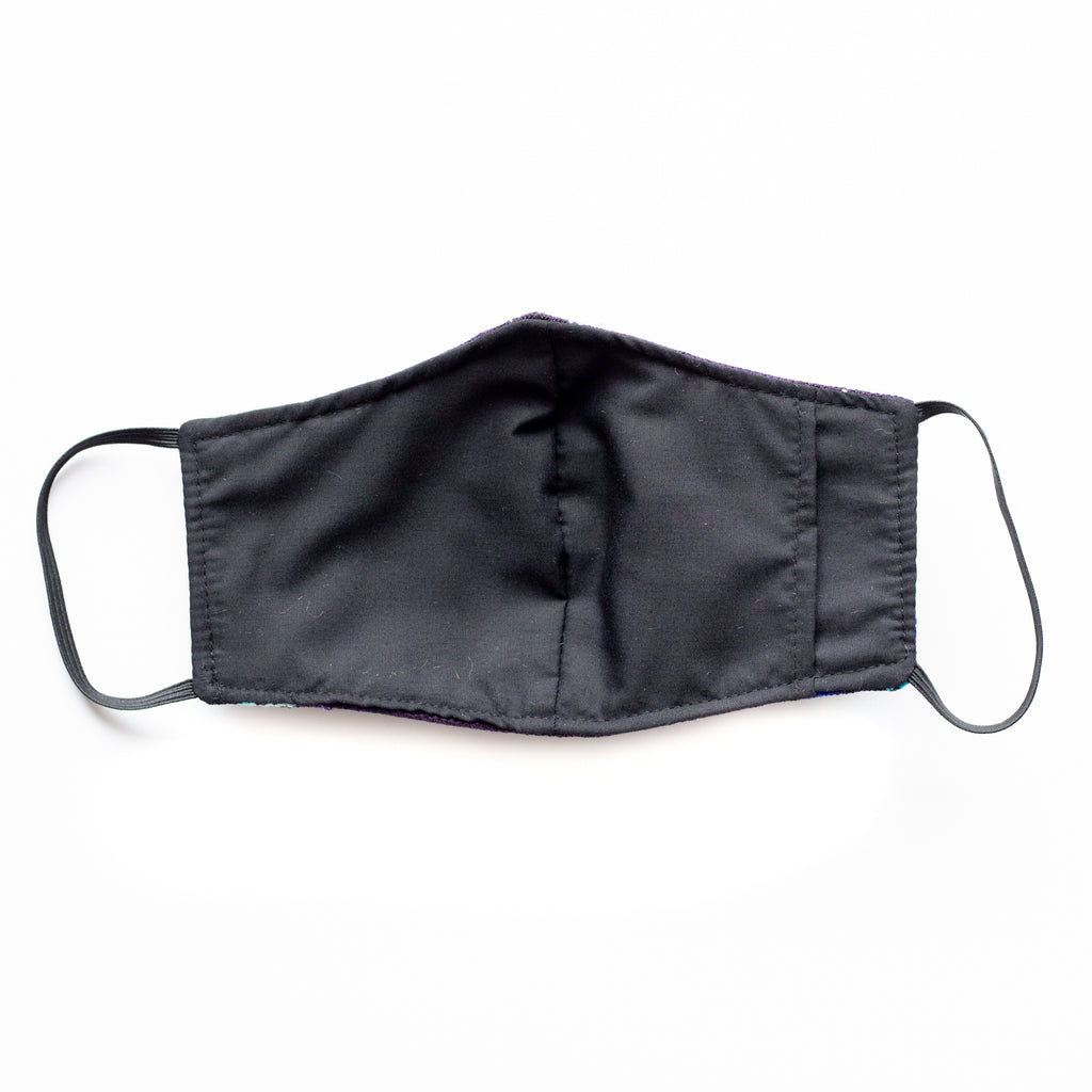 Artisanal Filter Mask Small - M05117