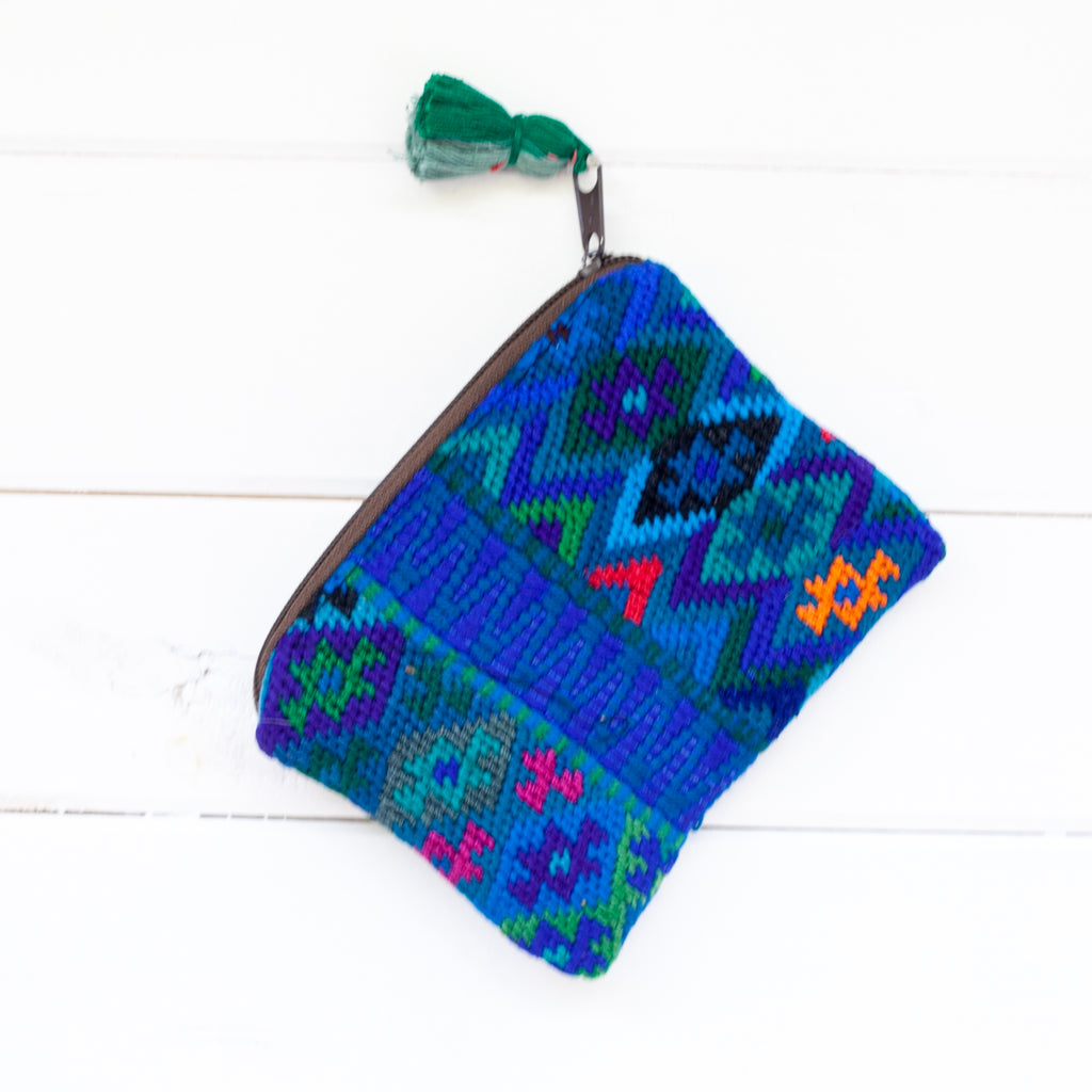 Lunita Travel Pouch - 010 Catarina