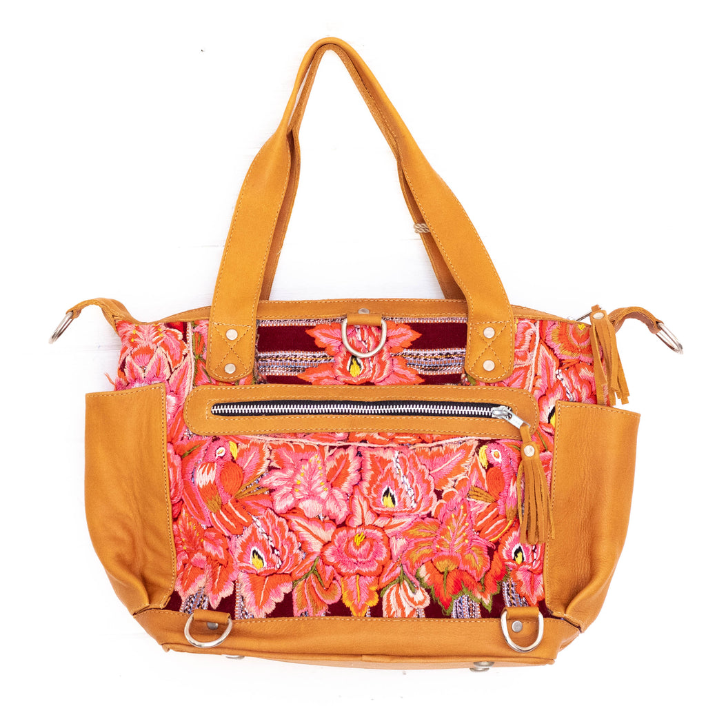 Harmony Convertible Bag Medium - H1103
