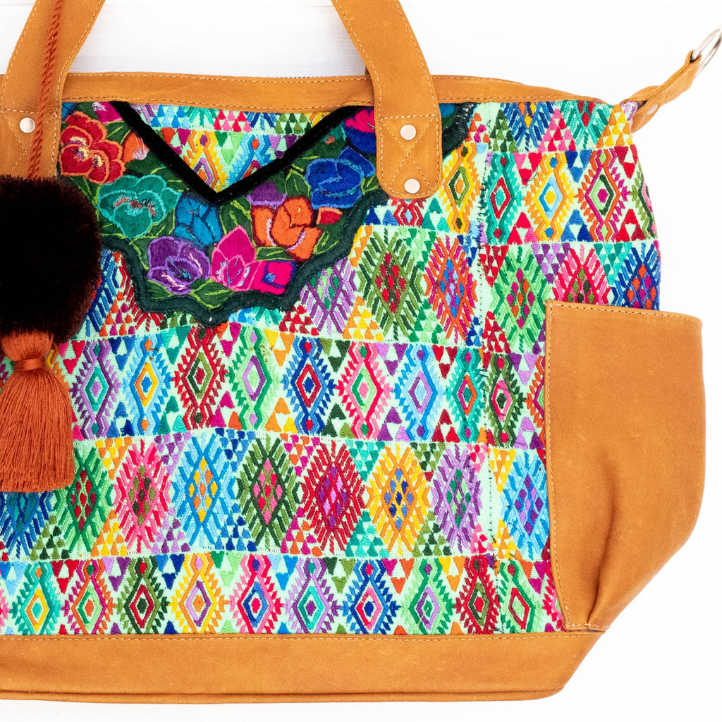 Harmony Convertible Bag Large - H1128